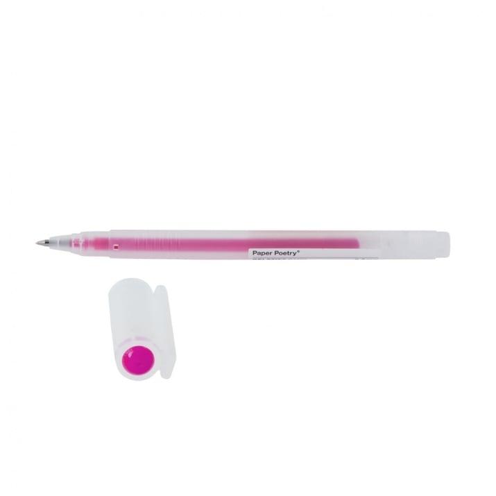 Гел химикал, 0,5 mm, основен цвят Гел химикал, 0,5 mm, виолетов