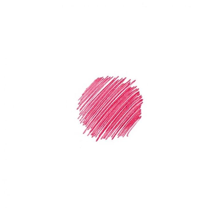 Химикал Ballpoint, 1 мм, червен