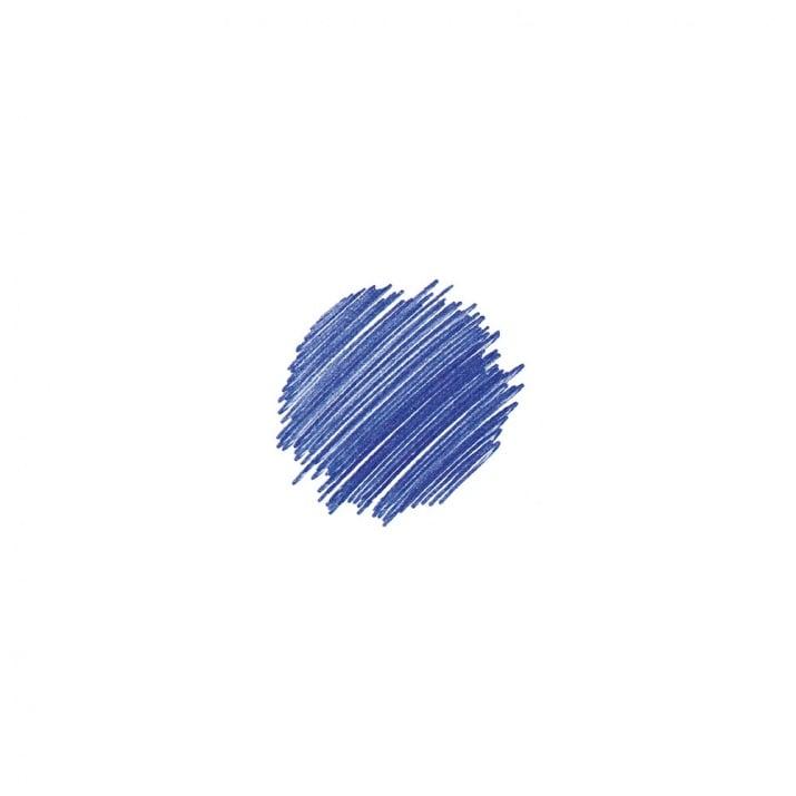 Химикал Ballpoint, 1 мм, син