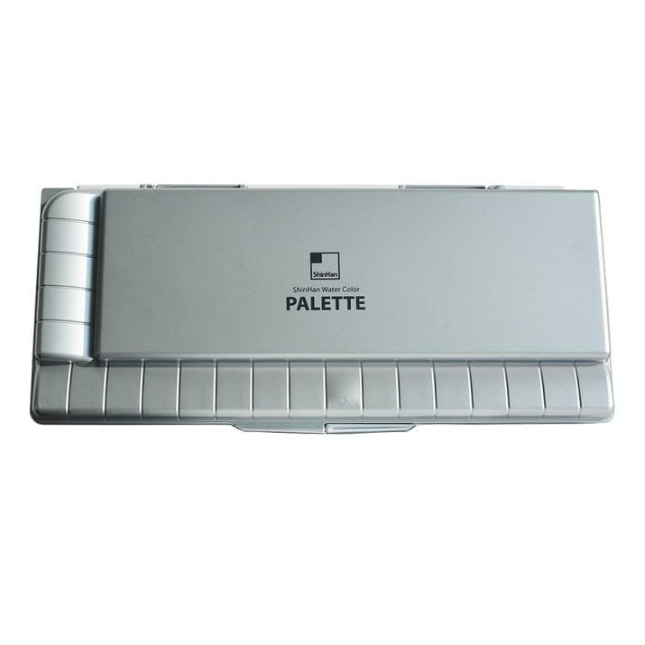Палитра полистирол, 42 секции