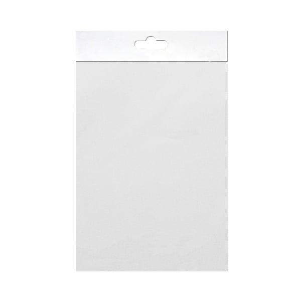 Шифонен шал от естествена коприна, Chiffon, 55 x 180 cm Шифонен шал от естествена коприна, Chiffon, 55 x 180 mm,  бял