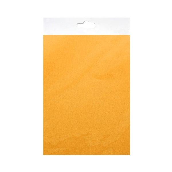 Шифонен шал от естествена коприна, Chiffon, 55 x 180 cm Шифонен шал от естествена коприна, Chiffon, 55 x 180 mm, жълт