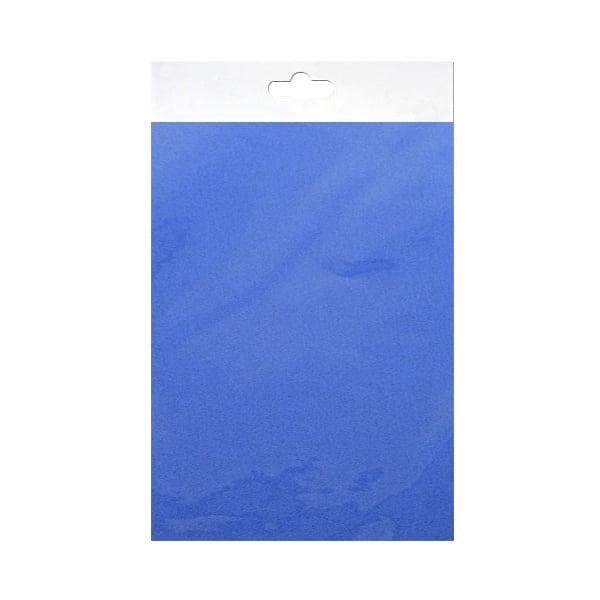 Шифонен шал от естествена коприна, Chiffon, 55 x 180 cm Шифонен шал от естествена коприна, Chiffon, 55 x 180 mm, син