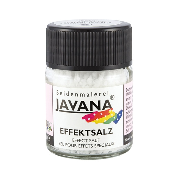 Сол за ефект върху коприна JAVANA Silk Сол за ефект върху коприна SILK JAVANA, 50ml