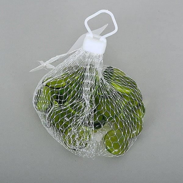 Стъклени камъчета, Glas-Nuggets, 18-20 MM, 100 G / 20-30 БР. Стъклени камъчета, Glas-Nuggets, 18-20 mm, 100 g / 20-30 бр., светло зелени