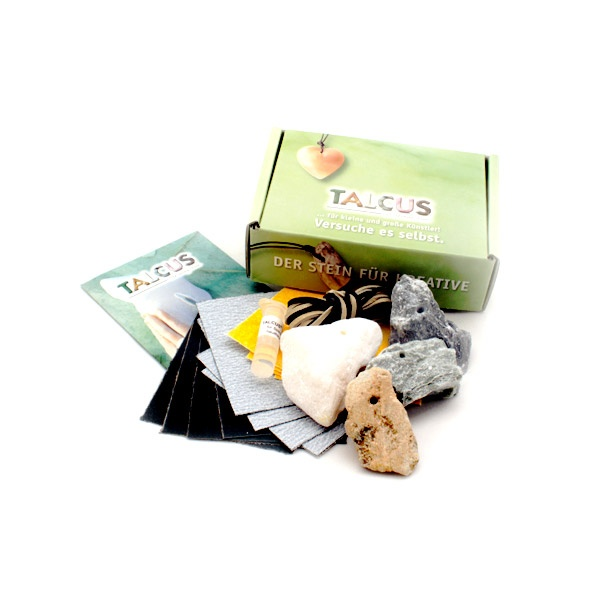 TALCUS Kreativ-Set S, комплект