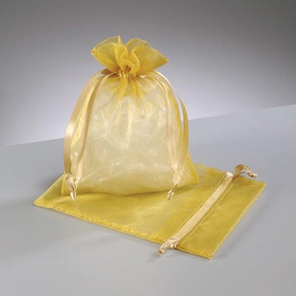 Торбичка от органза, 12,5 x 17 cm