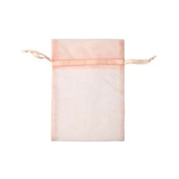 Торбичка подаръчна шифон, 15 X 24 cm Торбичка подаръчна шифон, 12 x 17 cm, стара роза
