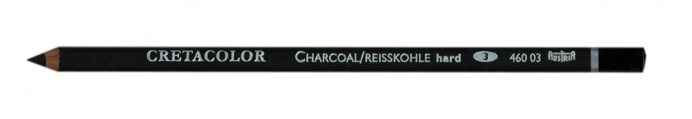 Въгленов молив CretaColor Въгленов молив CretaColor, твърд