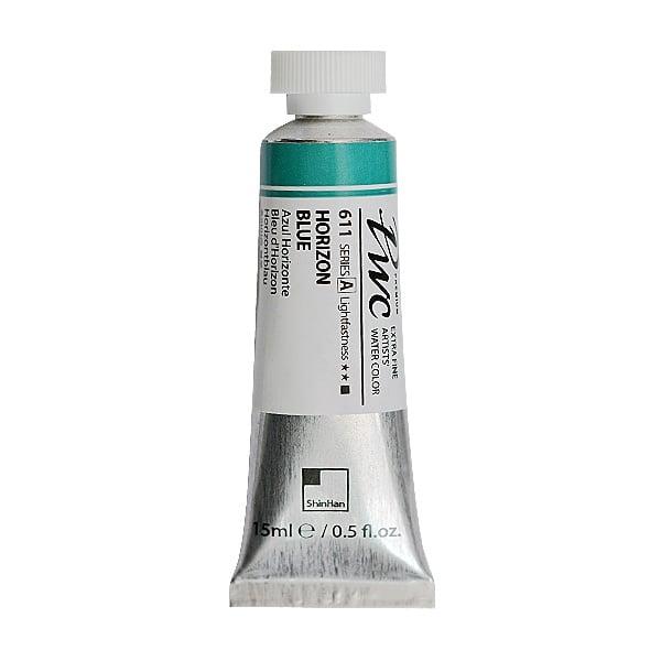 Водна боя Profesional Water Color, 15 ml Водна боя PWC, 15 ml, Horizon Blue