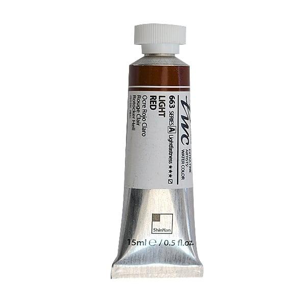 Водна боя Profesional Water Color, 15 ml Водна боя PWC, 15 ml, Light Red