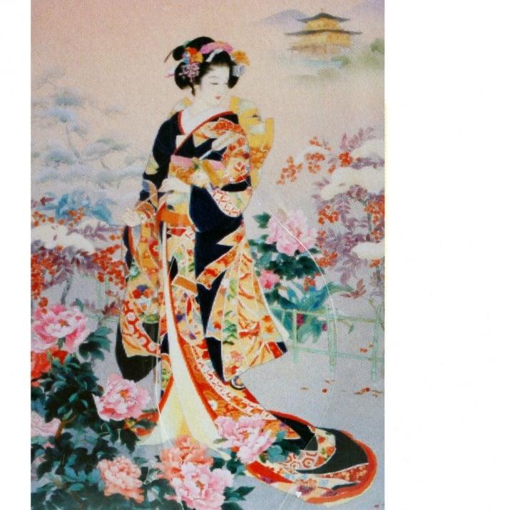 Пъзел художествен WENTWORTH,Fuyune,40 части