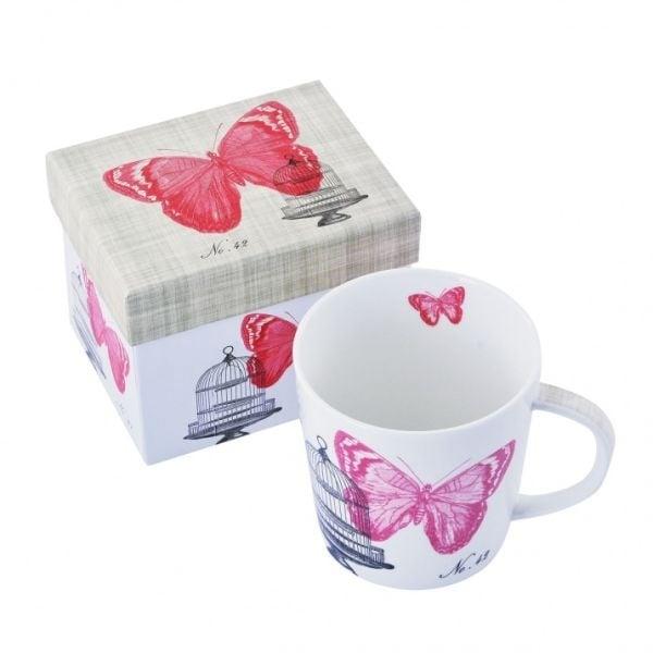 Piedmont Papillon порцеланова чашка