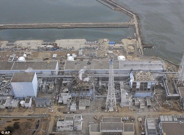 Как изглежда Фукушима 4 години след трагедията