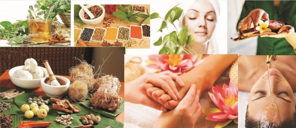 Здравословни съвети на Аюрведа за балансиране на стомашните киселини, теглото, холестерола и простатата