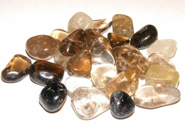 Лечение със скъпоценни камъни