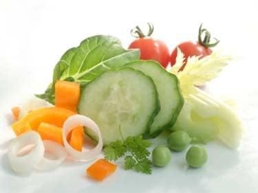 Приготвяне на зеленчуци