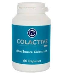 КОЛАКТИВ КОЛАСТРА - регенерира вътрешните органи и нервната система х 60 капсули