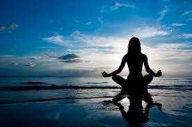 Дхяна йога