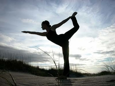 Дрю йога