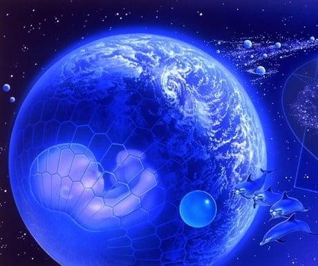 Промените на Земята