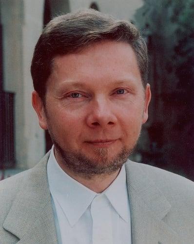 Екхарт Толе
