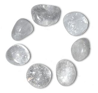 Геометрични форми от кристали