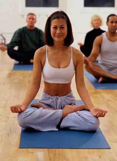 Гитананда йога