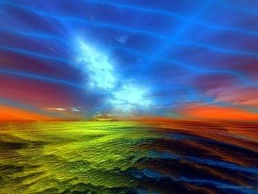 Като избирате действителност, създавате бъдеще