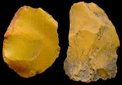 Жълт яспис