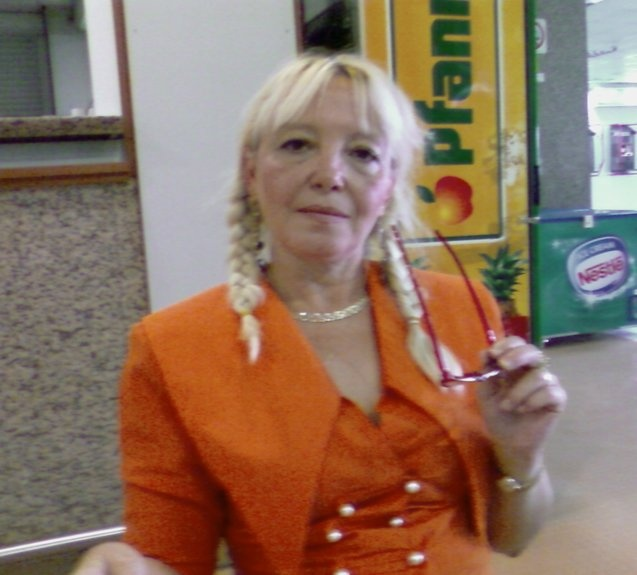 Жулиета Узунова