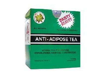 ЧАЙ ЗА СУПЕР ОТСЛАБВАНЕ - спомага за намаляване на теглото и мазнините - х 30 броя филтърни пакетчета, TNT 21