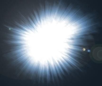 Крион: Мрак и светлина