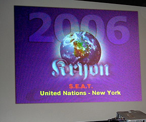 Ченълинги в ООН