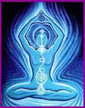 Кундалини йога