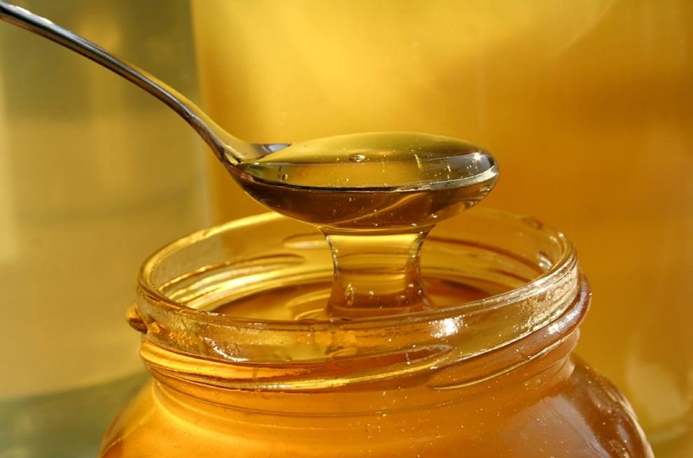Лекуване с мед