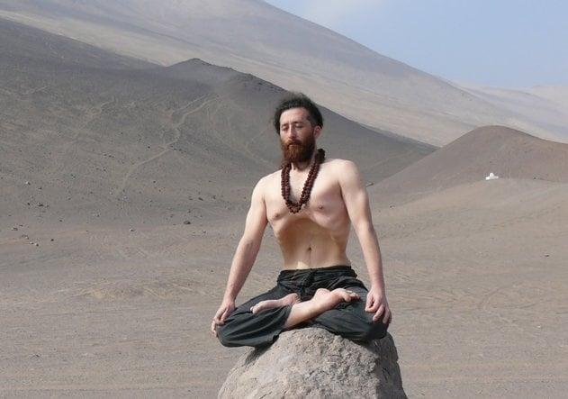 Локнат Йога