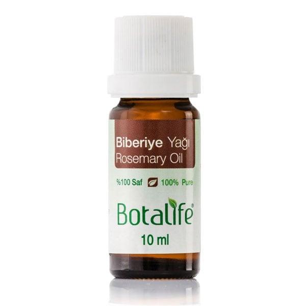МАСЛО ОТ РОЗМАРИН - изостря и подобрява паметта, антиоксидант - 10 мл.