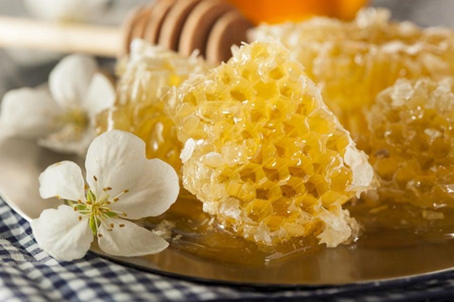 10 причини поради които медът е суперхрана