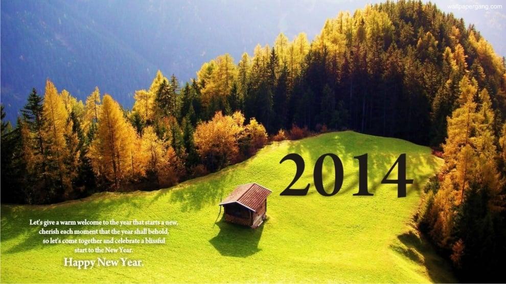 Монтаги Кийн: 2014-та ще бъде година на действията