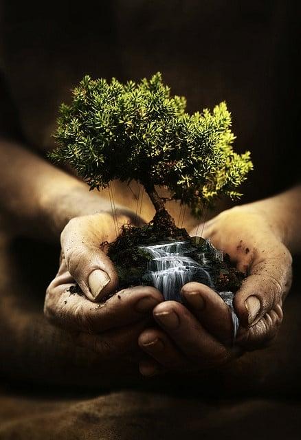Монтаги Кийн: Светът се променя спрямо вашият пример