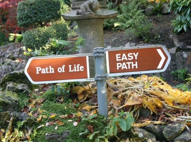 Монтаги Кийн: Всеки от вас има избор, така че използвайте го