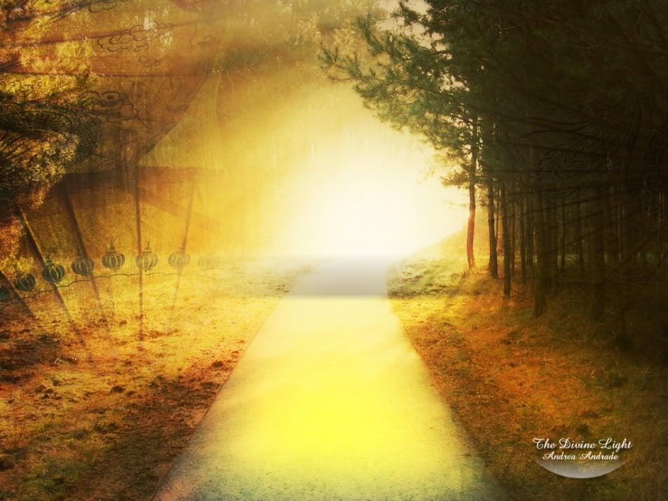 Монтаги Кийн: Направете крачка напред към светлината