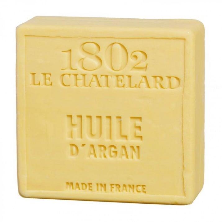 Натурален сапун от Марсилия с арганово масло