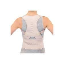 АКТИВ ПОСЧЪР - Колан за правилна стойка - облекчава болката в областта на гърба, ТЕЛЕСТАР