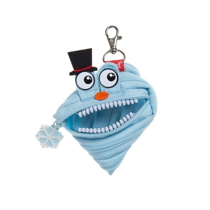 Несесер с ключодържател Christmas, Frosty