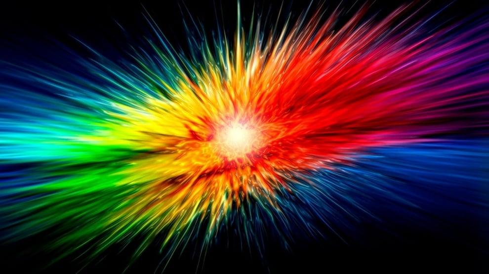 Накратко за цветовете във Фън Шуй