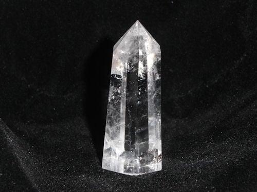 Пречистване и програмине на кристал