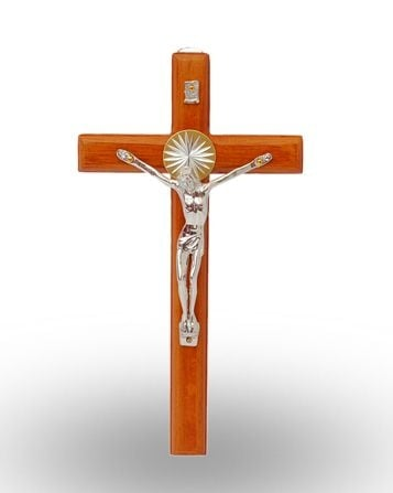 РАЗПЯТИЕ С ИСУС ХРИСТОС (МАЛКО) - COSMOPOLIS