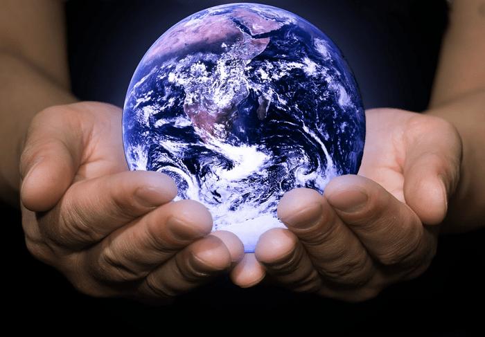 Лечение на Земята